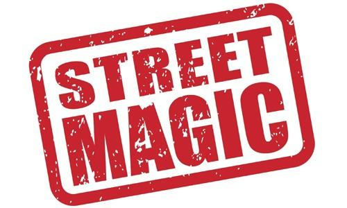 Street Magic - Éhenhalok.hu