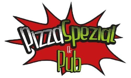 Pizza Spezial - Szeged logo