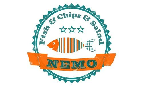 Nemo Fish & Chips & Salad Bar  - Éhenhalok.hu