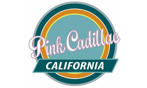 Pink Cadillac California - Éhenhalok.hu