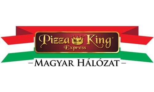Pizza King - Dózsa György út - Éhenhalok.hu