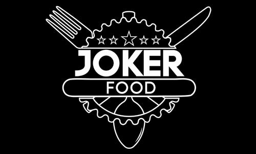 Joker Food logo