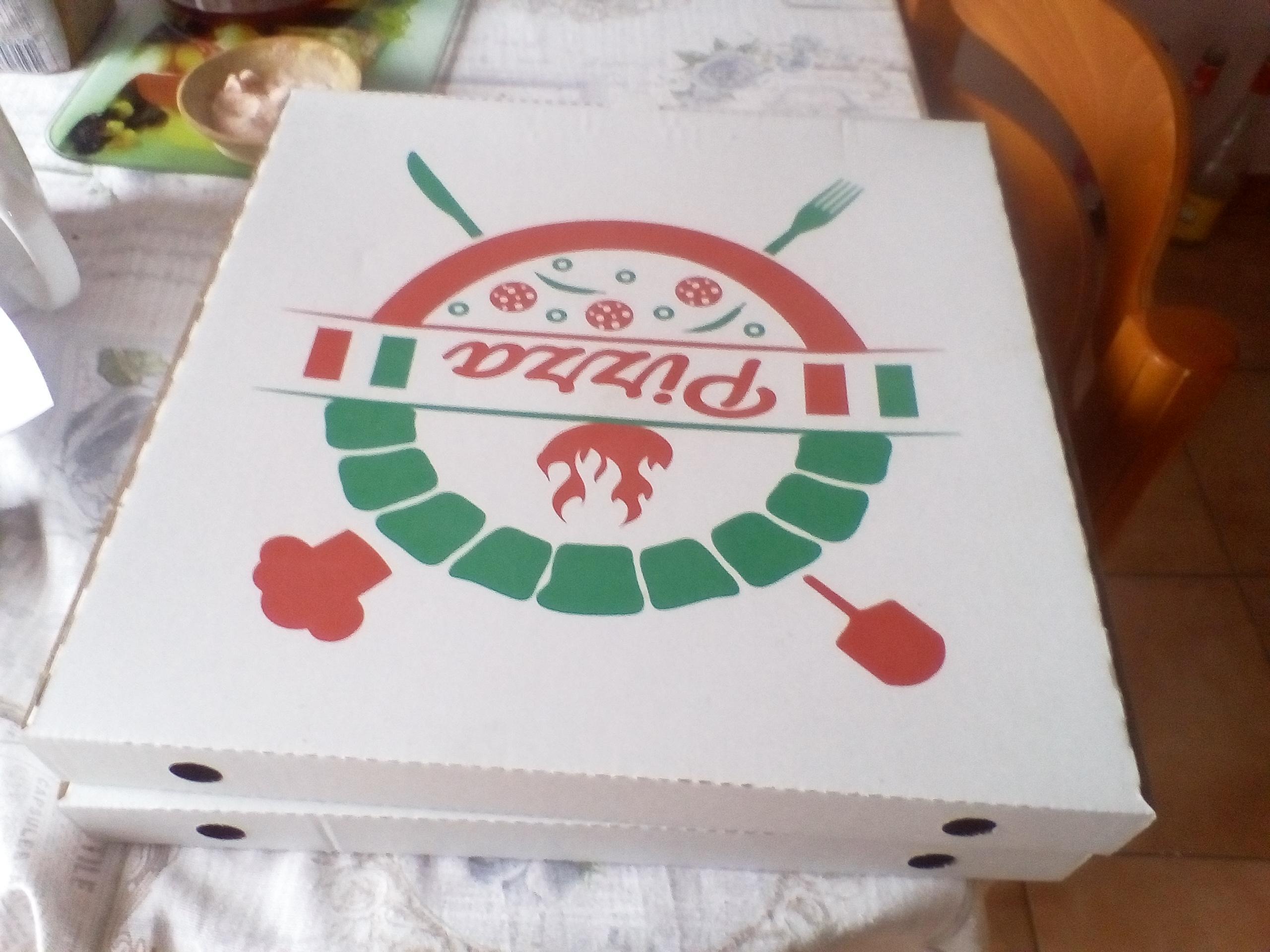 Grappa Pizzéria Pécs
