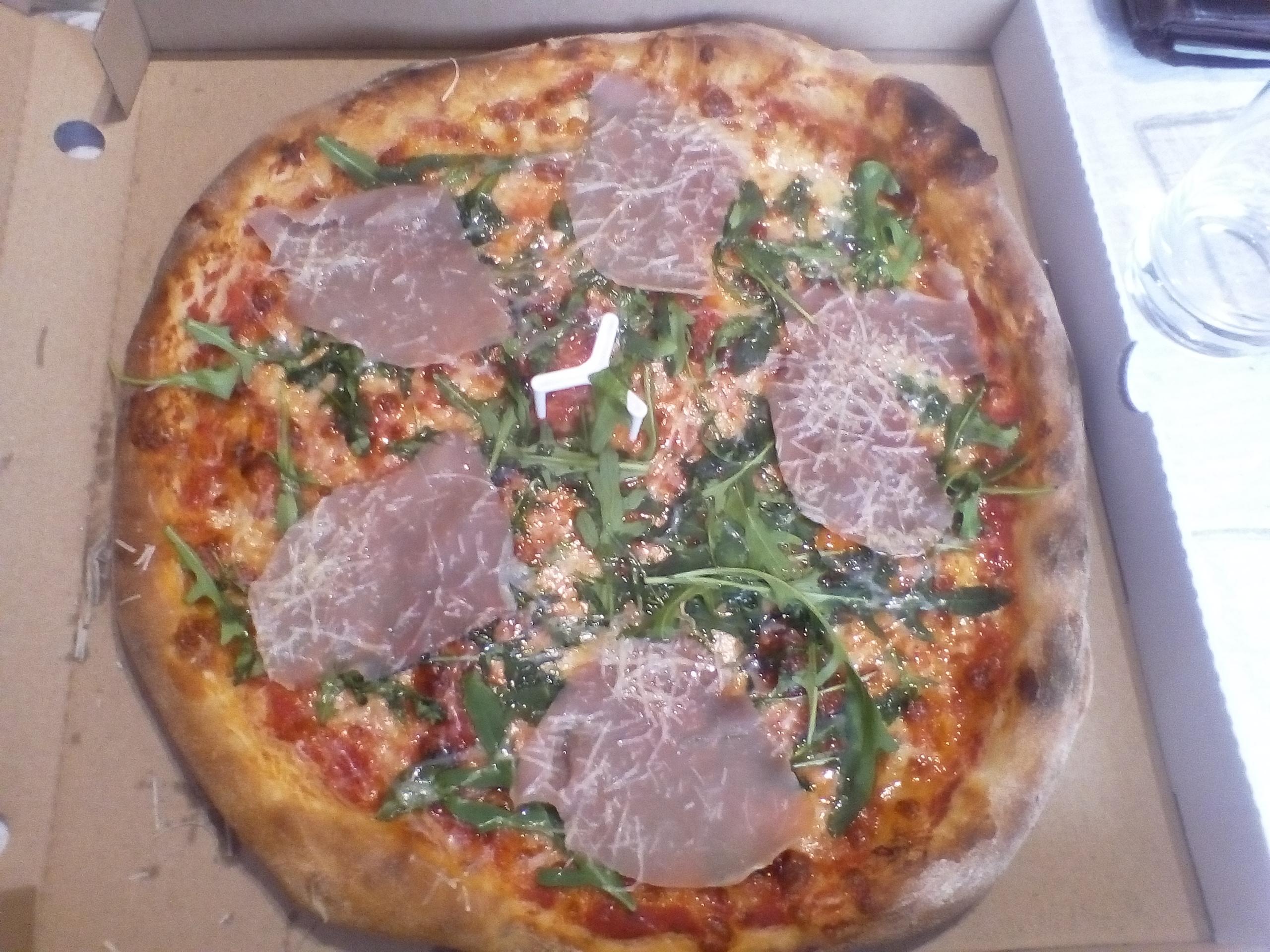 Grappa Pizzéria Pécs - Grappa Pizza