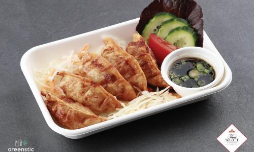 Gyoza - Hústáska - Tom Yum Thai Étterem