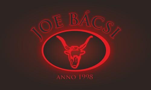 Joe bácsi logo