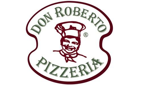 Don Roberto Pizzéria logo