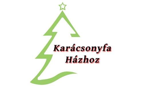 Karácsonyfa Házhoz logo