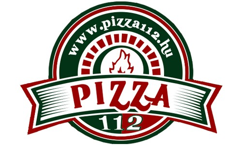 Pizza 112 logo