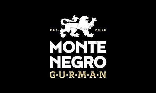 Montenegrói Gurman logo