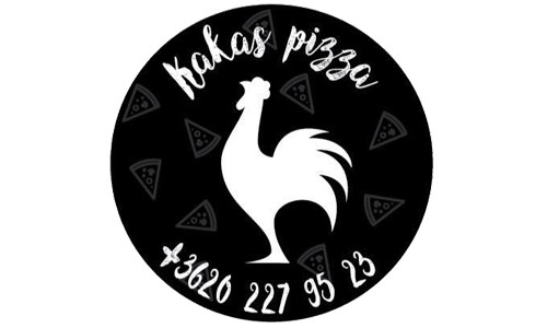 Kakas Pizza logo