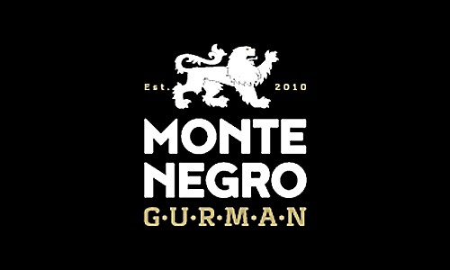 Montenegro Gurman - Törökbálint logo